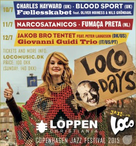 Loco Days