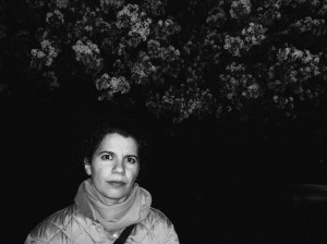 Jaleh Negari Presse billed 2015